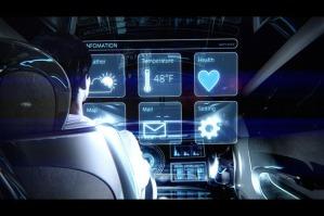 Smartphone-Car